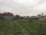 7,5 соток, ИЖС, д. Гавриково Чеховский р-н, 35 км от МКАД,, 999999 руб.