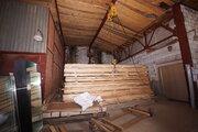 Производство изделий из дерева под ключ., 127890000 руб.