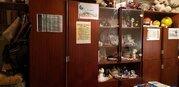 Москва, 3-х комнатная квартира, ул. Новокузьминская 4-я д.9 к1, 35000 руб.
