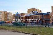 Рождествено, 1-но комнатная квартира, Сиреневый бульвар д.7, 2450000 руб.