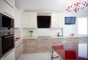 Продажа 4-х комн квартиры с мебелью, техникой и дизайнерским ремонтом
