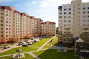 Продаётся 3-комнатная квартира на юге Подмосковья в ЖК «Ольховка»