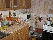 Однокомнатная квартира в г. Чехов, ул. Комсомольская, д. 11