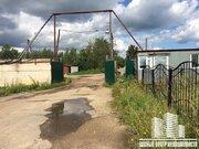 Продажа производственно-складского комплекса п. Северный, 28000000 руб.