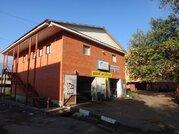 Кирп гараж 22кв. м Сакко и Ванцетти 34в у ст.Болшево в гаражном компл, 5000 руб.