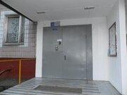 Москва, 1-но комнатная квартира, Новоясеневский пр-кт. д.19 к4, 5500000 руб.