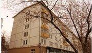 3-х комнатная квартира на м Краснопресненская