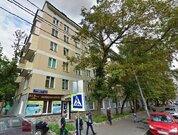 2-к квартира, 41.4 м2, 4/5 эт, Ростокинская ул, 1