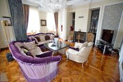 Великолепная 5-комнатная квартира с панорамными видами на Москву, 290м