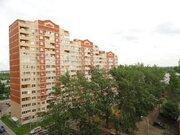 Ивантеевка, 1-но комнатная квартира, Бережок д.3, 2350000 руб.