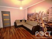 Новая квартира с отделкой и мебелью