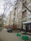 Москва, 1-но комнатная квартира, ул. Перерва д.24, 5400000 руб.