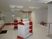 Продается торговое помещение г. Фрязино пр. Павла Блинова, д. 8, 5800000 руб.