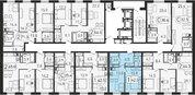 Одинцово, 1-но комнатная квартира, 1-я Вокзальная д.мкр.7, 3665200 руб.