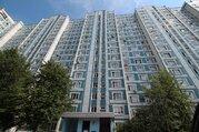 Москва, 1-но комнатная квартира, Гурьевский проезд д.11 к1, 5650000 руб.