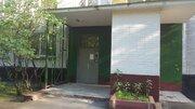 Двухкомнатная квартира в Гольяново