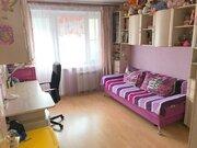 Раменское, 2-х комнатная квартира, ул. Центральная д.11, 3500000 руб.