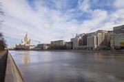 59,7 кв. м в доме deluxe на набережной Москва реки