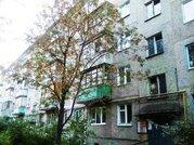 2х комнатная квартира Электросталь г, 8 Марта ул, 43