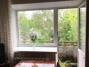 Дубна, 1-но комнатная квартира, ул. Центральная д.11/5, 2100000 руб.