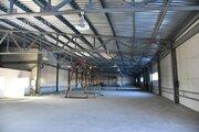 Сдается теплый склад вдва этажа с двумя лифтами по 3 тонны, пол бетонн, 4200 руб.