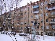 Предлагается 2-комнатная квартира в центре Дмитрова, ул.Советская, 19