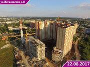 Щелково, 1-но комнатная квартира, жегаловская д.43а, 2244000 руб.