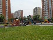 Москва, 3-х комнатная квартира, ул. Вольская 2-я д.1 к2, 7700000 руб.