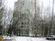 Продам 2-к квартиру, Москва г, Новгородская улица 10