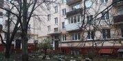 Продается 3-х комнатная квартира м. Тушинская 2 мин. пешком