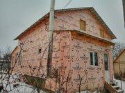 Теплый 2эт. со всеми удобствами на 6 сотках, г. Подольск, СНТ Заря-Рус, 4200000 руб.