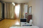 Железнодорожный, 1-но комнатная квартира, ул. Юбилейная д.4 к5, 4350000 руб.
