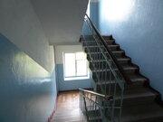 Сергиев Посад, 1-но комнатная квартира, ул. Шлякова д.29 к7, 2100000 руб.