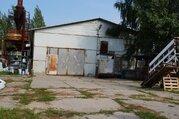 Склад 200 кв.м. в Дмитрове, ул. Промышленная – 60 км от МКАД., 15500000 руб.