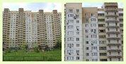 Продажа трехкомнатной квартиры в Павшинской пойме