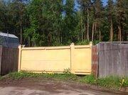 Участок 15 соток возле г.Щелково, 1300000 руб.