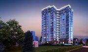Москва, 1-но комнатная квартира, ул. Олимпийская Деревня д.10, 12420200 руб.
