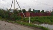 12 сот ИЖС в деревне Татарки вблизи Часцов, 2100000 руб.