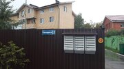 1-комнатная квартира: пгт Лесной городок, 13 км от МКАД, клубный дом