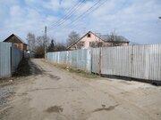 Участок 7 сот, Пушкино, Ярославское ш. 15 км от МКАД, 4300000 руб.