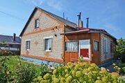 Жилой дом со всеми коммуникациями в Волоколамском районе, 3990000 руб.