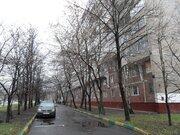Москва, 2-х комнатная квартира, ул. Перовская д.39 к3, 8400000 руб.