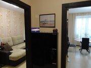 Наро-Фоминск, 1-но комнатная квартира, ул. Рижская д.1А, 4300000 руб.