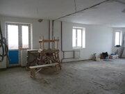 Квартира в доме бизнес класса