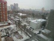 Москва, 2-х комнатная квартира, ул. Вересаева д.10, 14799000 руб.
