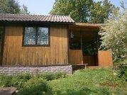 Продается участок в черте г. Истра, 1500000 руб.