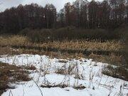 Участок в дер. Соболиха на берегу реки, 2800000 руб.