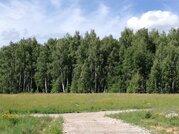 Участок 8 соток вблизи д.Острожки по Каширскому шоссе, 470000 руб.