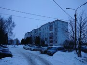 Продам 3-к квартиру в д. Барабаново, Каширский городской округ, М.О.