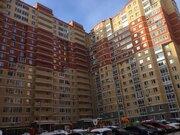 Продажа квартиры в г. Лобня, мкр. Красная Поляна, ул.Текстильная, д.16